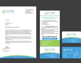 mamun313 tarafından Design some Stationery Package (BC, Letterhead, Post Card) için no 10