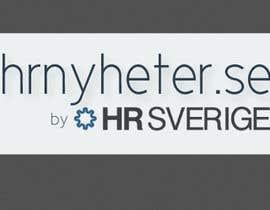 #38 for Designa en banner for hrnyheter.se by xspgroupnadia
