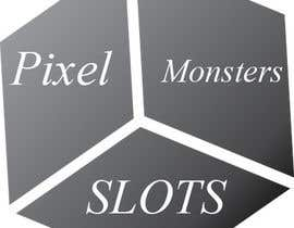 alirajpout95 tarafından Pixel Mobile Game Logo için no 7