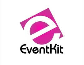 "#129 para Design a logo for ""EventKit"" por workcare"