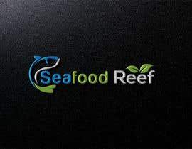zakirahmmed5 tarafından Design a Logo SEAFOOD reef için no 30