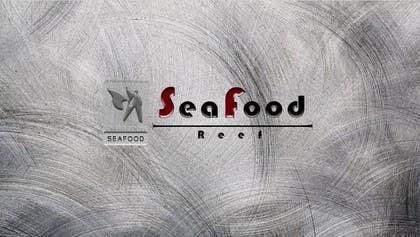 ssabih3 tarafından Design a Logo SEAFOOD reef için no 50
