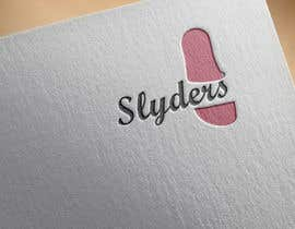 #11 for Design a Logo Slyders by agusprieto