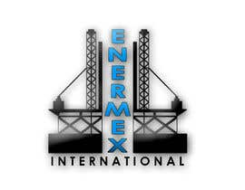 nº 16 pour Design a Logo for Entermex International par oyyenici