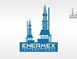 #54 for Design a Logo for Entermex International by alexisbigcas11