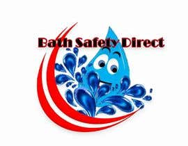 nº 8 pour Logo Design for Bath Safet Direct par vesnarankovic63