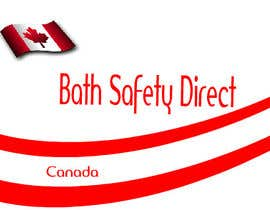 #2 cho Logo Design for Bath Safet Direct bởi Vigneshlike