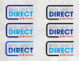 #22 cho Logo Design for Bath Safet Direct bởi Sachittha88