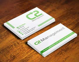 #43 for Design Some Business Cards af mamun313