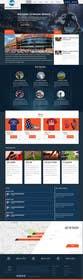 s86669 tarafından Design a Clean and Professional Website Mockup için no 28