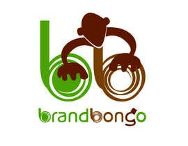 #58 for Design a Logo for Brand Bongo by amaydualk