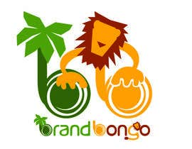 #150 for Design a Logo for Brand Bongo by amaydualk