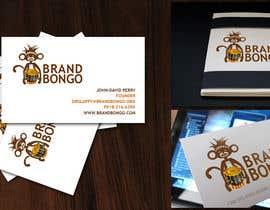 #195 for Design a Logo for Brand Bongo af drugthar