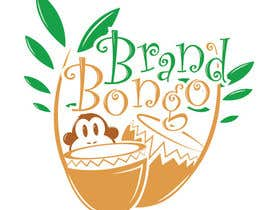 #197 for Design a Logo for Brand Bongo by SerMigo