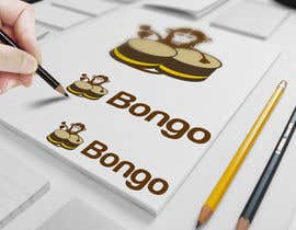 #156 for Design a Logo for Brand Bongo by LogoFreelancers