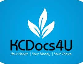 #37 for Design a Logo for KCDocs4U by workcare