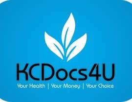 workcare tarafından Design a Logo for KCDocs4U için no 37