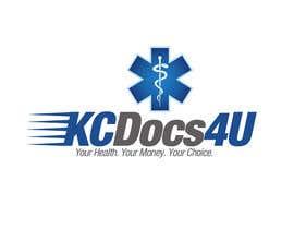 NicolasFragnito tarafından Design a Logo for KCDocs4U için no 11