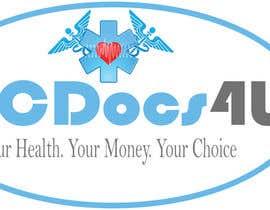 #21 cho Design a Logo for KCDocs4U bởi samir121xx