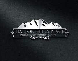 nº 28 pour Design a logo and Business Cards for Halton Hill Banquet and Convention Centre par sreesiddhartha