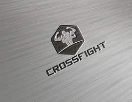 #18 for Crossfight Gym logo design by tanveerk0956