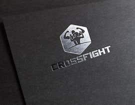 tanveerk0956 tarafından Crossfight Gym logo design için no 38