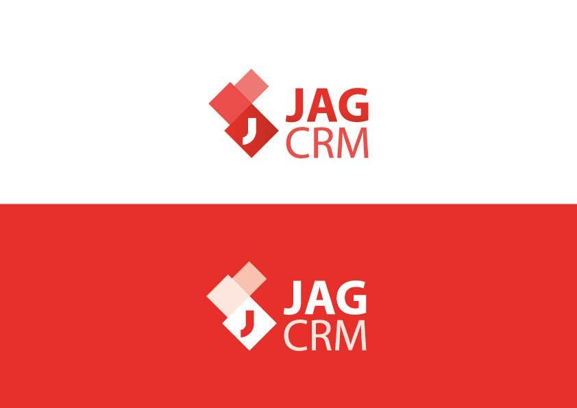 Penyertaan Peraduan #                                        45                                      untuk                                         Design a Logo for CRM Tool -  A software CRM product