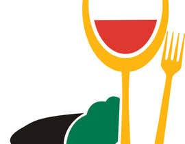 #13 for Logo Design for DineSouthAfrica.com by FZillustrator
