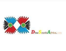 #28 cho Logo Design for DineSouthAfrica.com bởi usd999