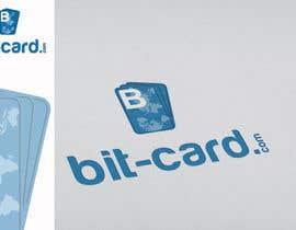 #16 for Design a Logo for http://www.bit-cards.com af CIPRIAN1