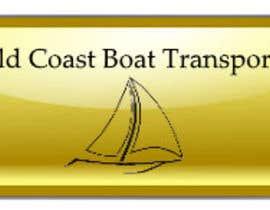 BrendonLL tarafından Design a Logo for a Boat Transport company için no 3