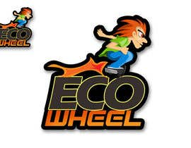 #85 untuk Design a Logo a latest innovation - Eco Wheel oleh rogeliobello