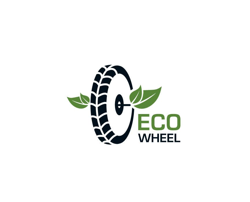 Contest Entry #88 for Design a Logo a latest innovation - Eco Wheel