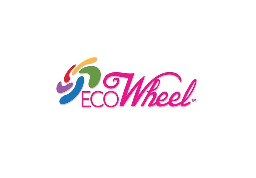 Contest Entry #106 for Design a Logo a latest innovation - Eco Wheel