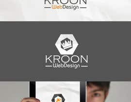#60 for Logo design Webdesign af Moesaif
