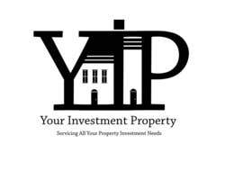 "#29 para Design a Logo for "" Your Investment Property"" por anoizet"