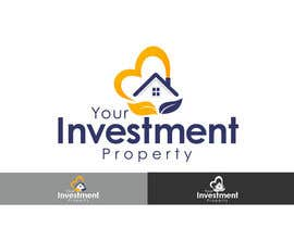 "#38 para Design a Logo for "" Your Investment Property"" por catalinorzan"