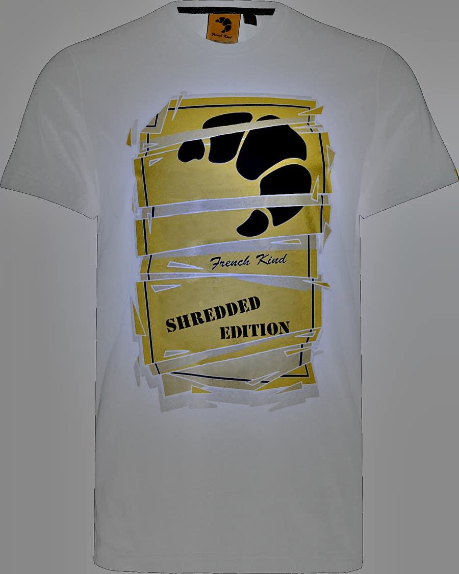 Entry 17 By Arunvgopal For Design A Logo For A Tee Shirt Freelancer