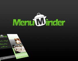 #96 for Logo Design for MenuMinder by rogeliobello