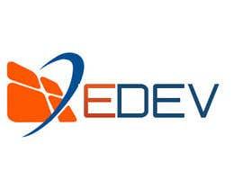 ismailzaidy tarafından Logo for E dev Studio için no 1