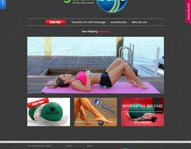 nº 33 pour Design a Logo for Massage Balls par samazran