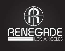 #120 for Design a Logo for RenegadeLA by LucianCreative