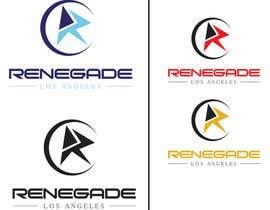 Nro 264 kilpailuun Design a Logo for RenegadeLA käyttäjältä stamarazvan007