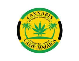 #75 for Design a Logo for Cannabis Camp Jamaica by Vick77