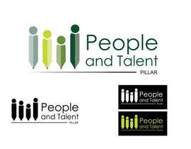 Johan311 tarafından Corporate - People and Talent Logo için no 17