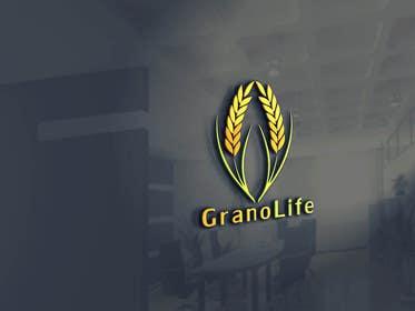 Hamidulcse94 tarafından Разработка логотипа для компании GranoLife için no 59