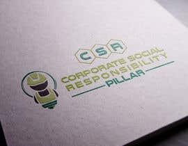 niyajahmad1 tarafından Corporate - CSR Logo için no 59