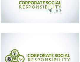 niyajahmad1 tarafından Corporate - CSR Logo için no 66