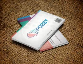 #24 untuk Design some Business Cards for StartUp oleh NikhilAhuja