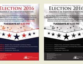 MooN5729 tarafından Election Flyer için no 35